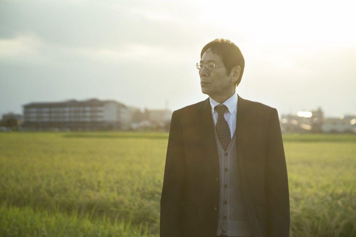日本映画の名優、大杉漣さん最後の主演作品『教誨師』