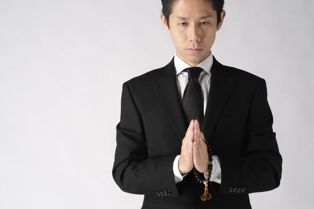 【45,000円でお盆のお坊さんをご紹介】初盆・新盆法要サービス