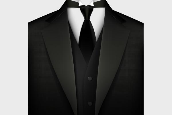 【身だしなみ】告別式にふさわしい服装・男性編