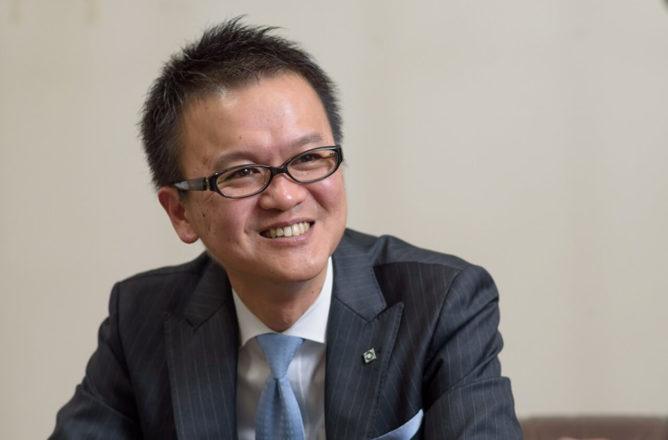 株式会社ごんきや 代表取締役社長 佐藤知樹(八代目)