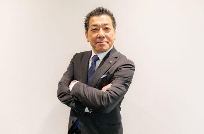 株式会社KAMIMURA 会長 上村伸一