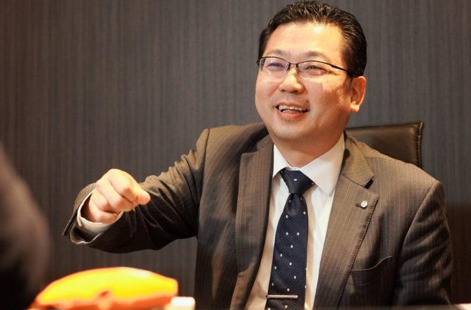 株式会社FUNE(フューネ) 代表取締役 三浦直樹