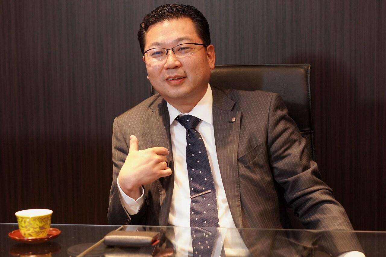 ライフエンディング業界のトップインタビュー_FUNE三浦直樹社長