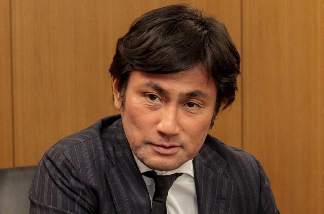株式会社アーバンフューネスコーポレーション 代表取締役社長 中川貴之