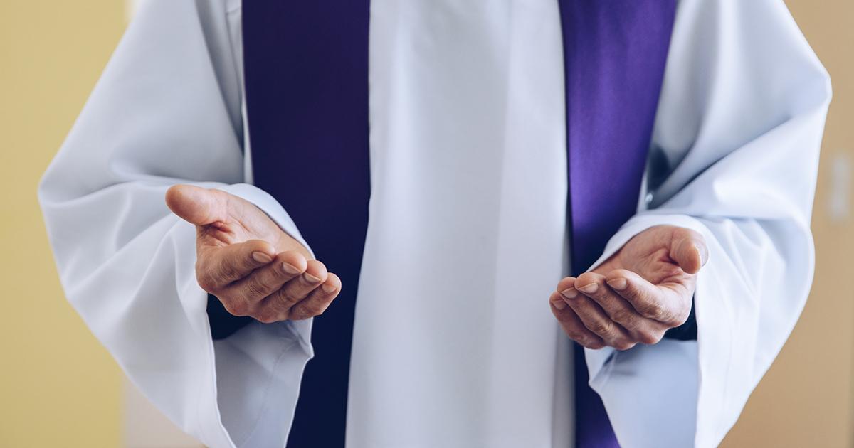 カトリックとミサの葬儀