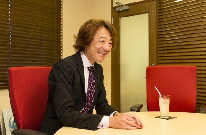 株式会社メモリアホールディングス 代表取締役会長兼社長 松岡正泰