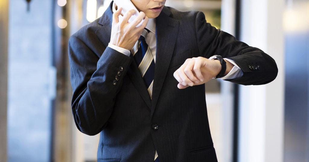 危篤状態は数日から数週間続くこともあります。そのような場合、職場への連絡も必ずしておきましょう。
