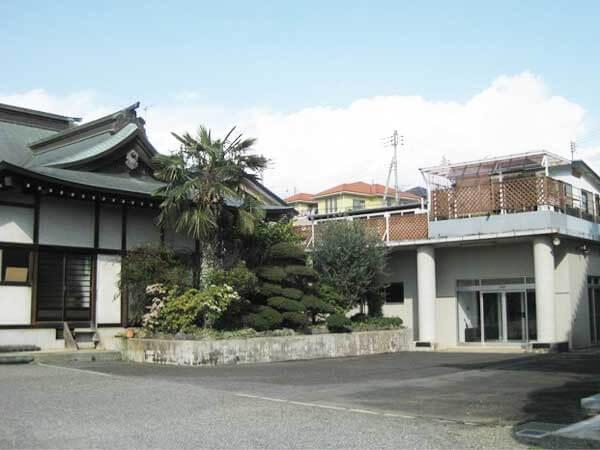 福寿院会館