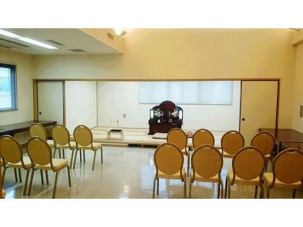 高島平会館
