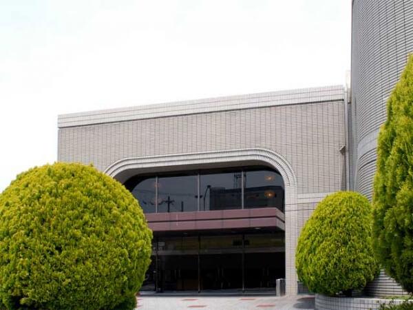 茨木市立斎場